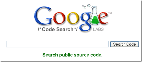Google Code Search_1199878165218
