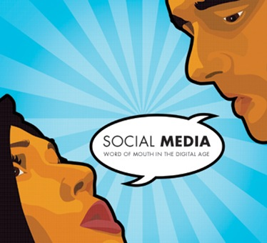 social media - world of mouth in the digital age