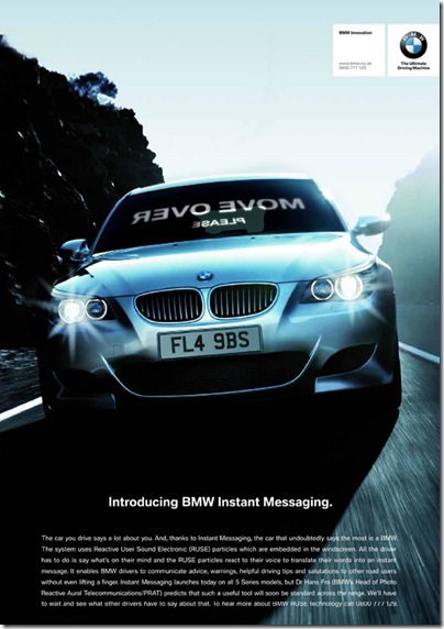 bmwinstantmessaging