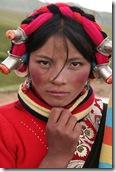 tibet-woman