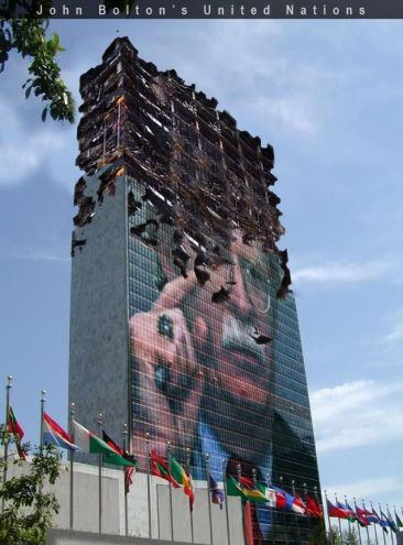 سازمان ملل به چه دردي ميخوره؟