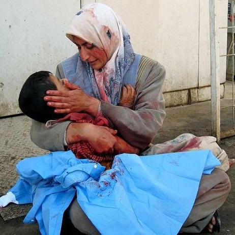 علم نمیتواند کشته شدن کودکان در جنگ را رد کند، اخلاق میتواند.