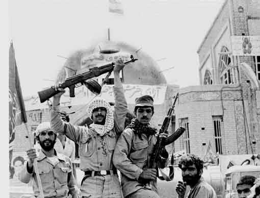 khoramshahr-liberation