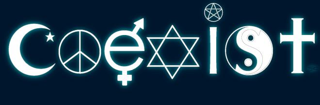 Coexist